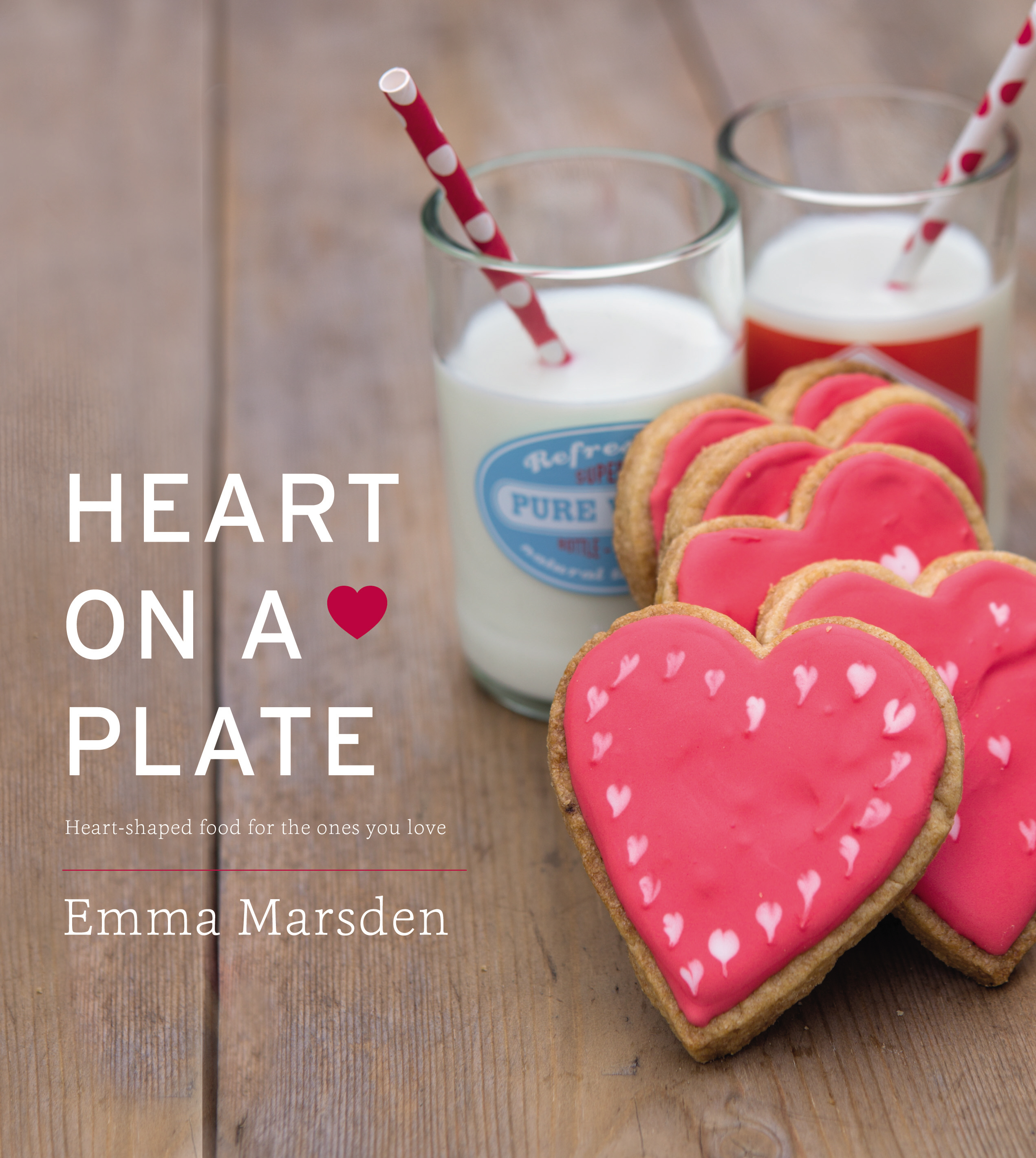 Cover of Heart On A Plate