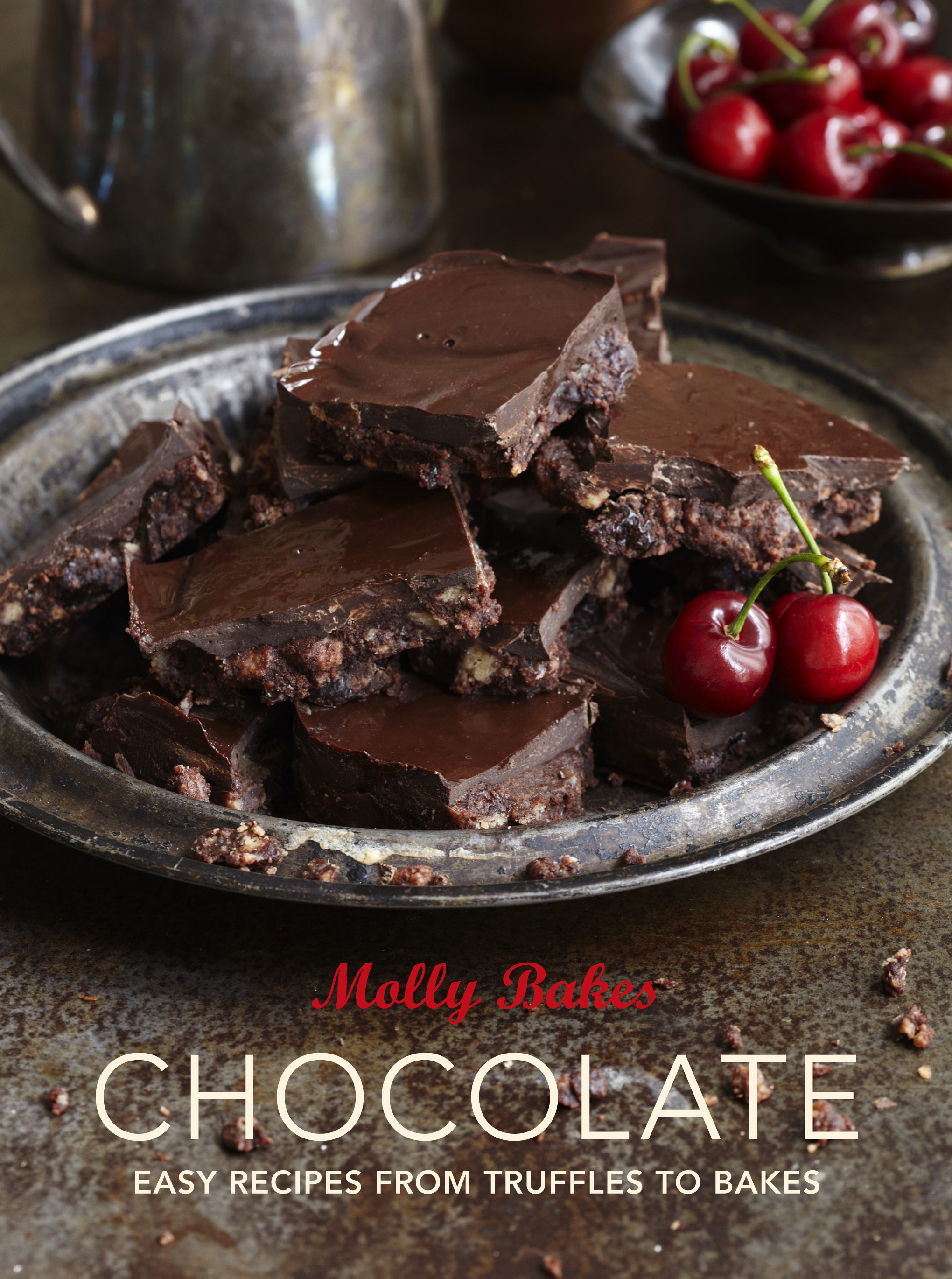 Cover of Chocolate